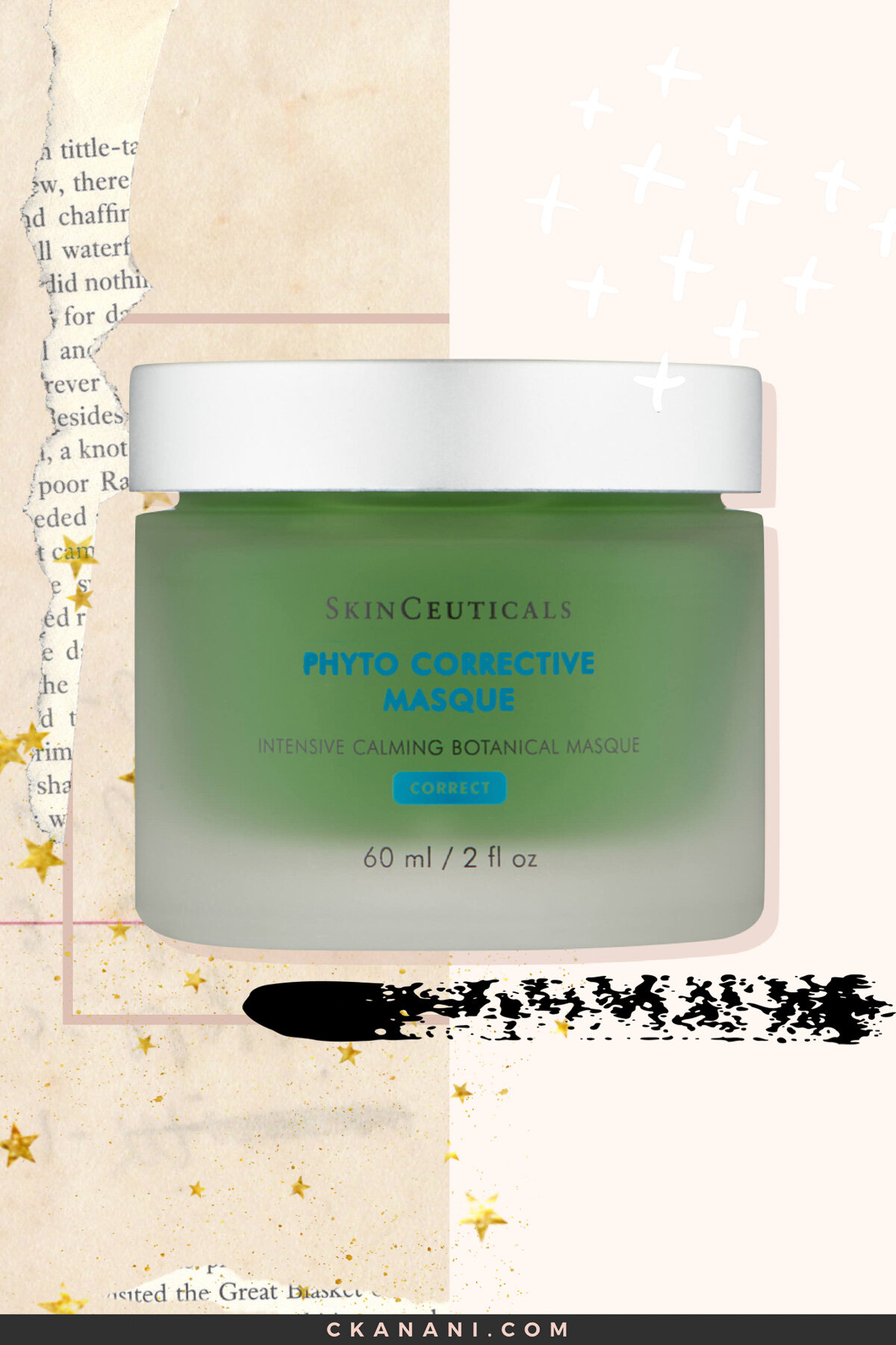 SkinCeuticals Phyto Corrective Masque Face Mask: The Best Face Masks