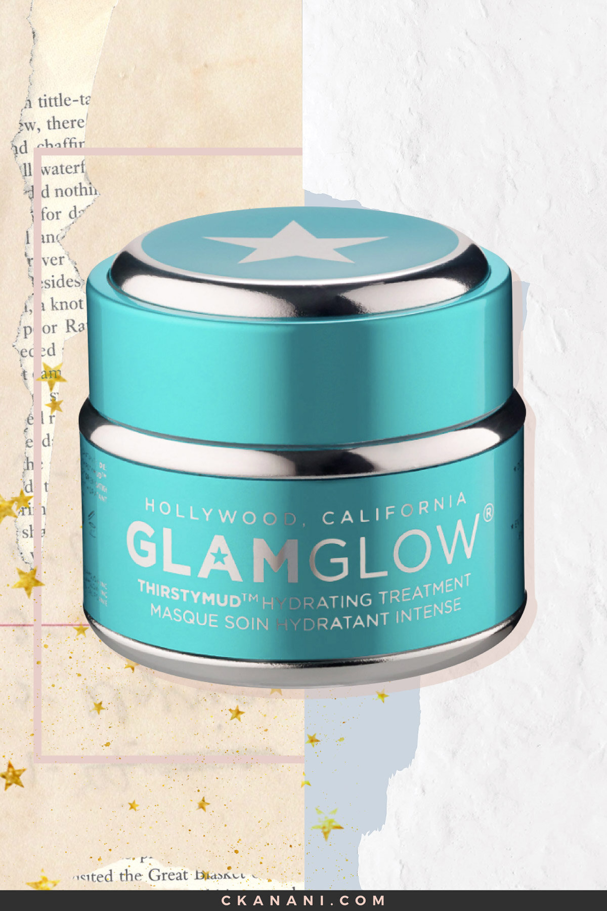 GLAMGLOW THIRSTYMUD™ Hydrating Treatment Mask: The Best Face Masks