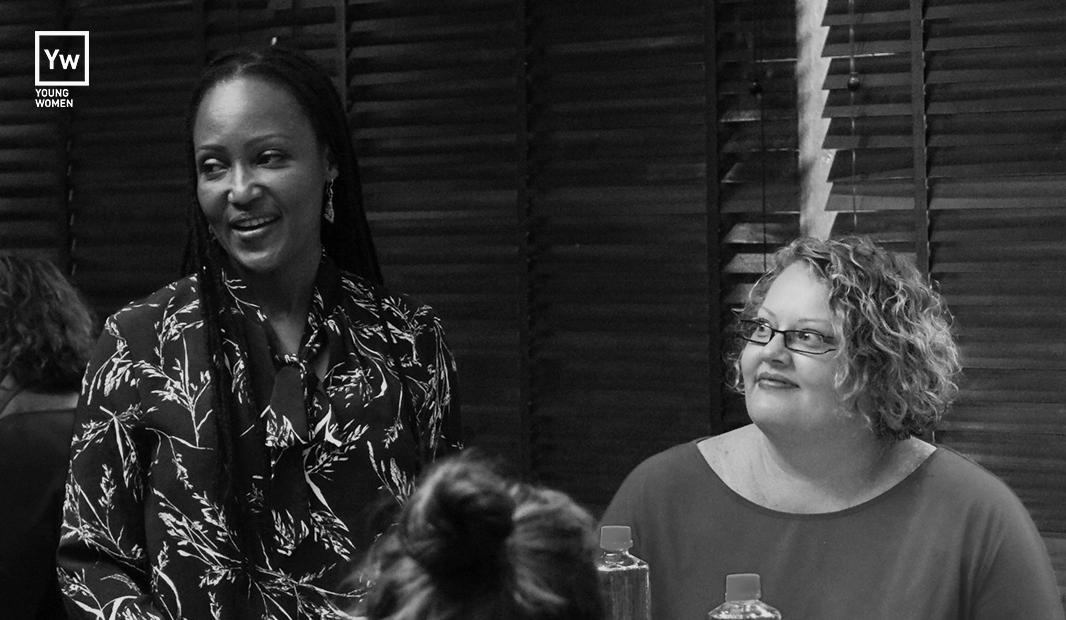 Maggie Mungai and Monique Brown, African Classics
