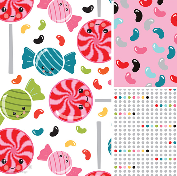 CandyPatternCollection