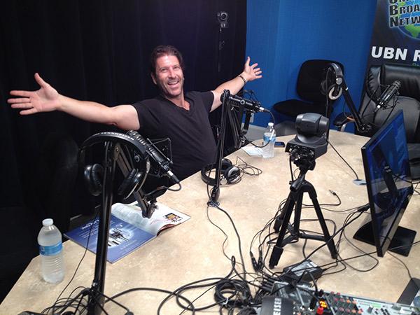 Anthony-radio