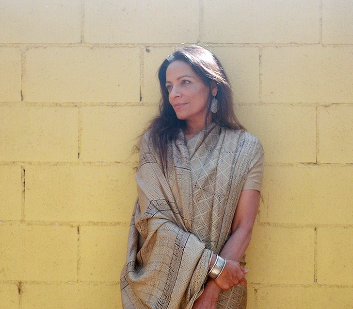 Amba Owner, Nirmala Jagannath.
