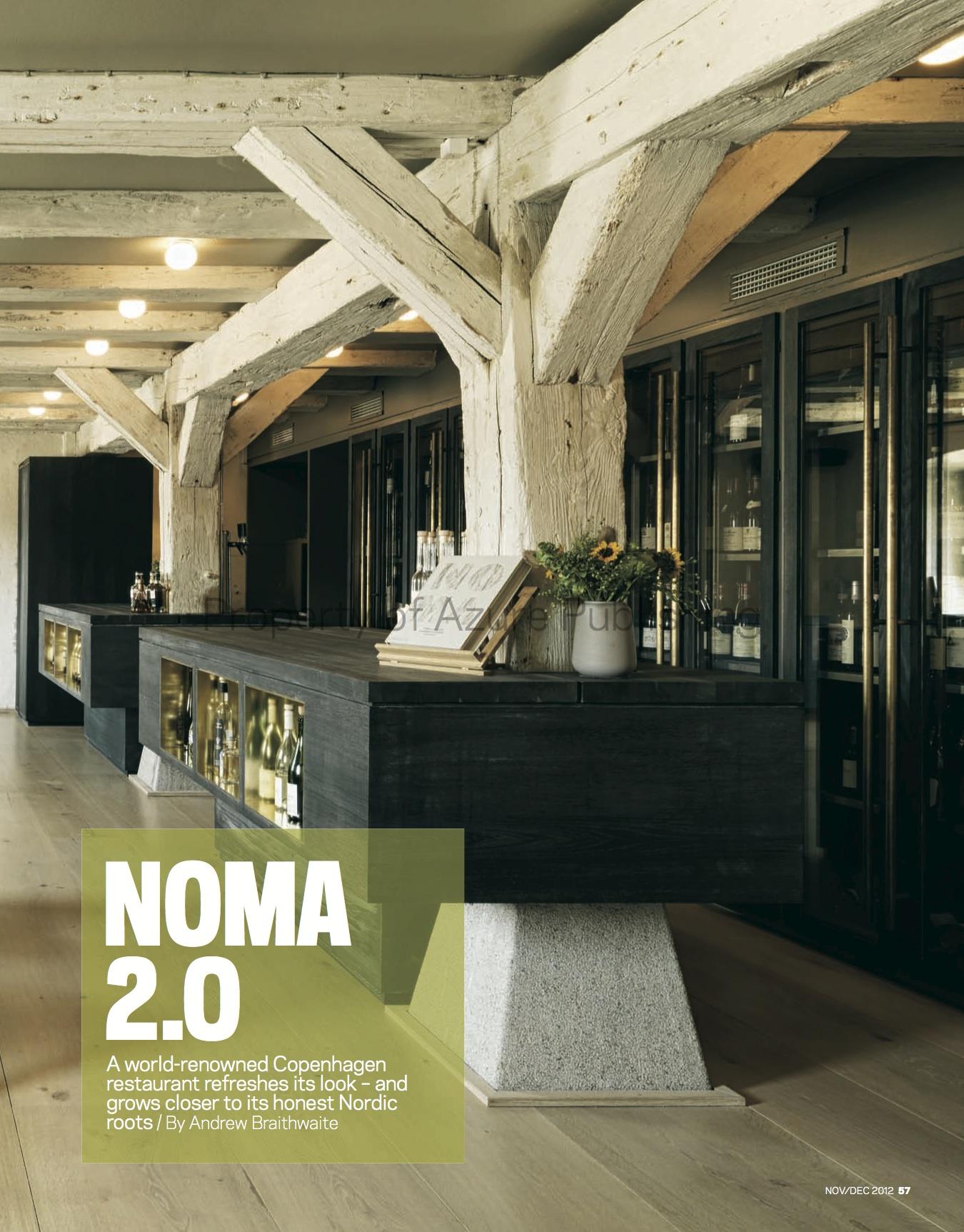 Noma 2.0 // Azure // 2012 // pdf
