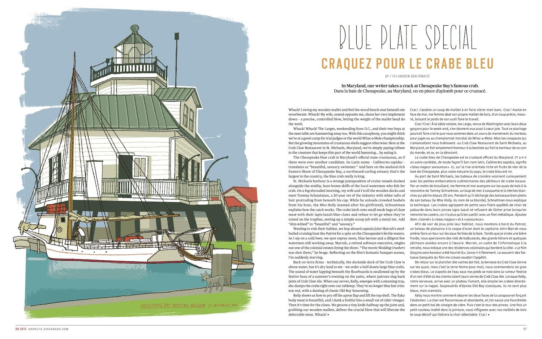 Blue Plate Special // enRoute // 2012 // pdf