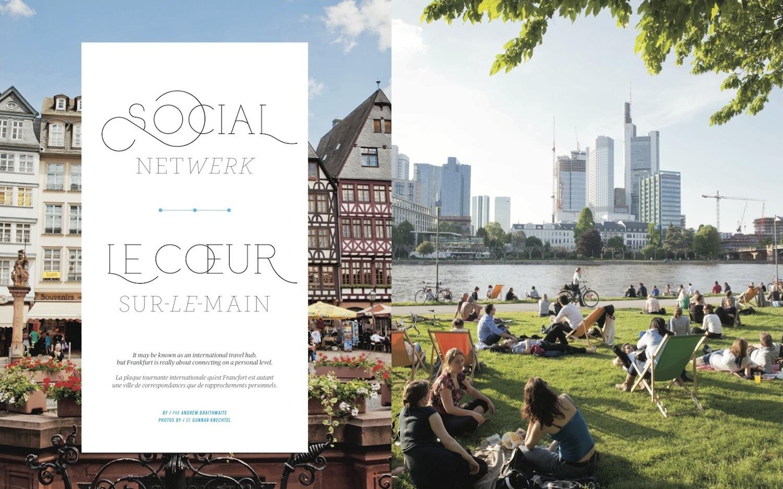 Social Netwerk // enRoute // 2013 // pdf