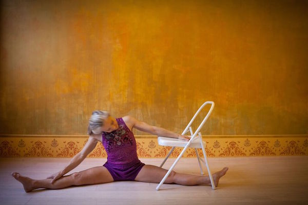 photo by Jamey Welch at YogaShanti