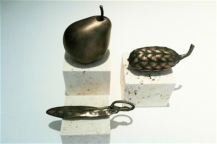 bronze vegtables