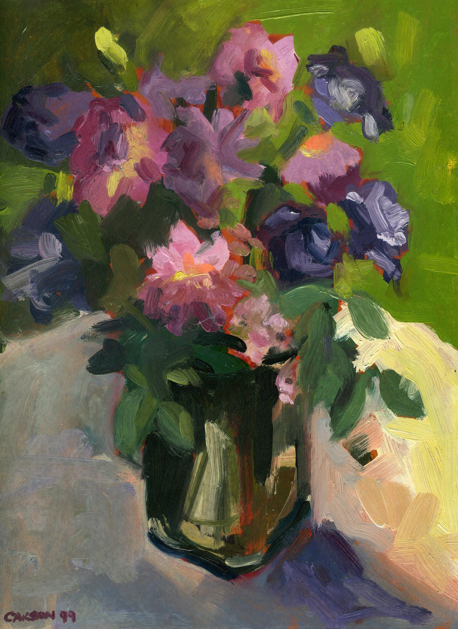 becky's flowers