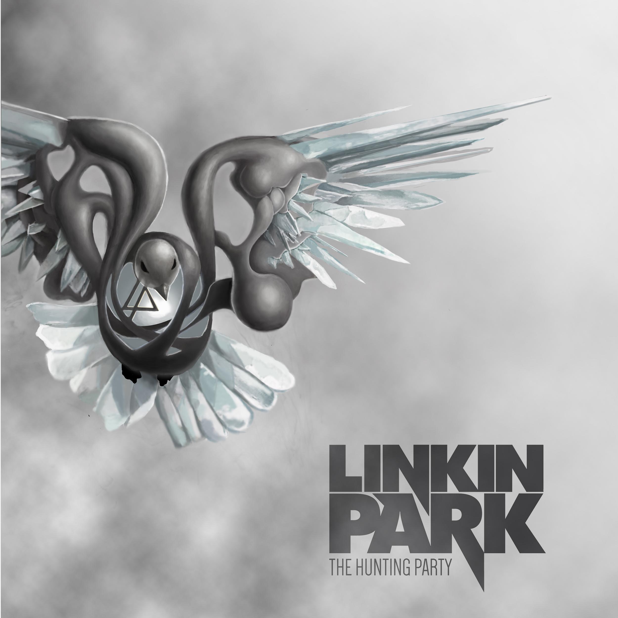 Linkin Park Taylor Patterson