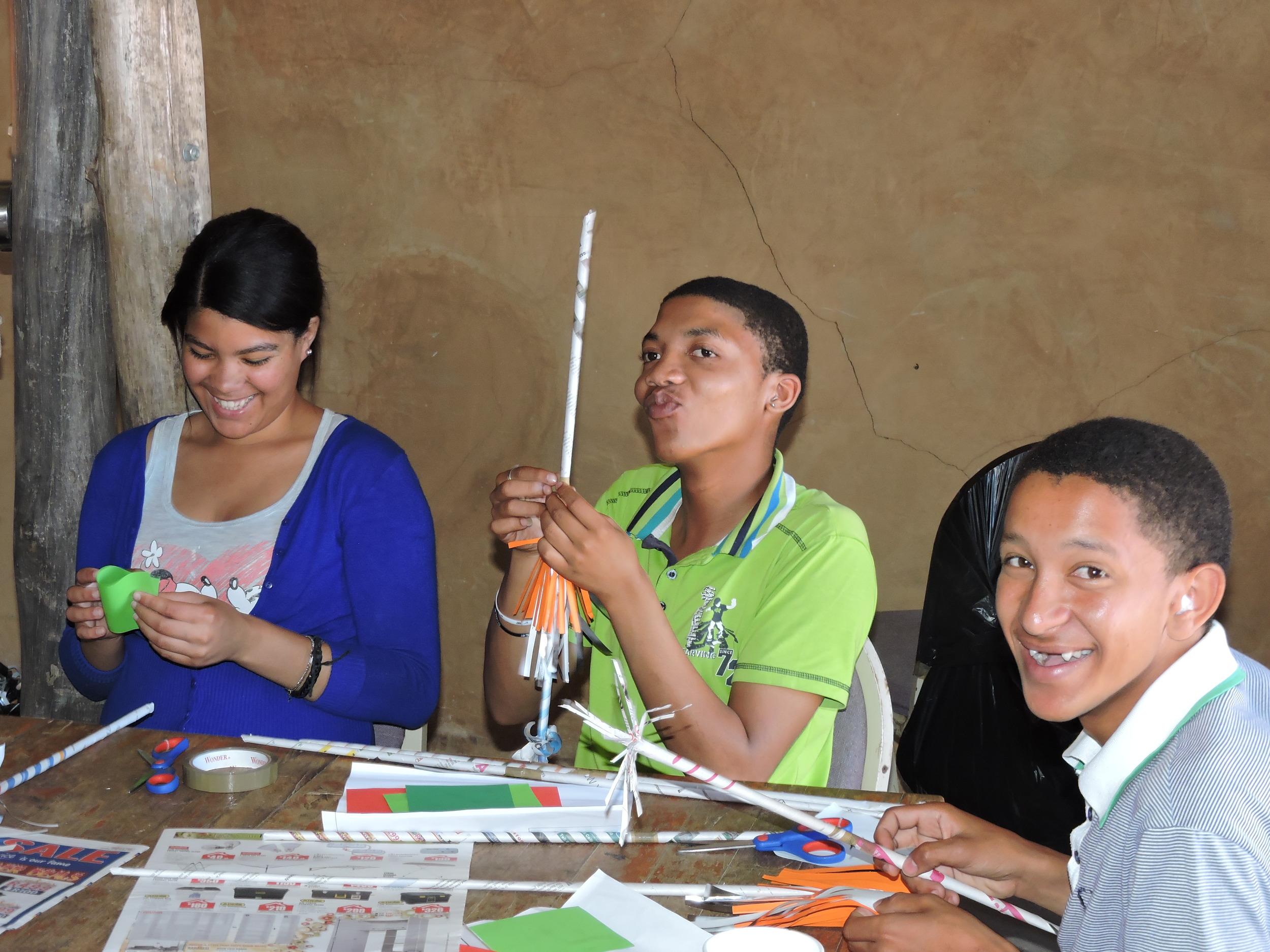 9 Puppet Making Workshop.JPG