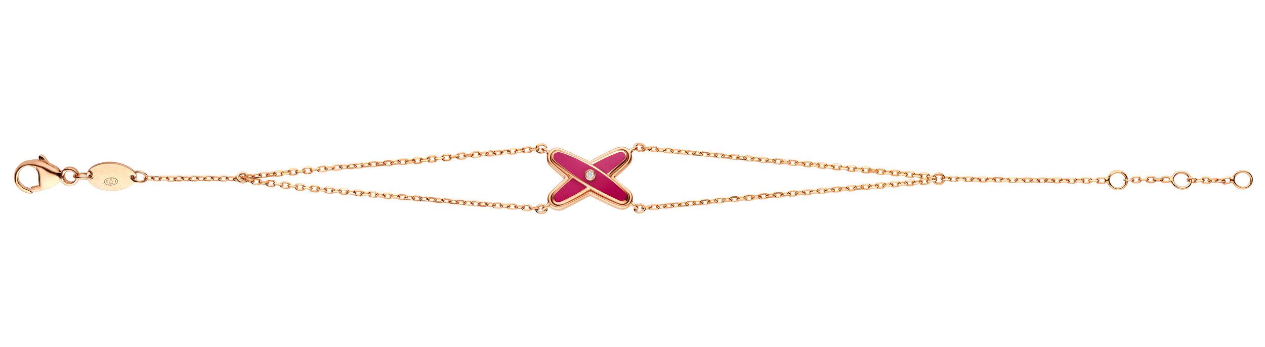 083379 Jeux de Liens Bracelet PG Tyrian Pink Lacquer cmjn.jpg