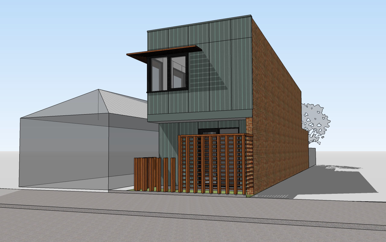 Front View - 2