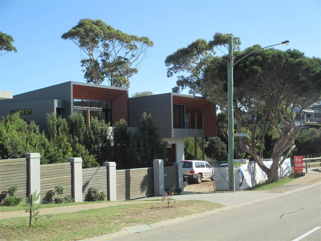 habitech mornington penisular beach houses