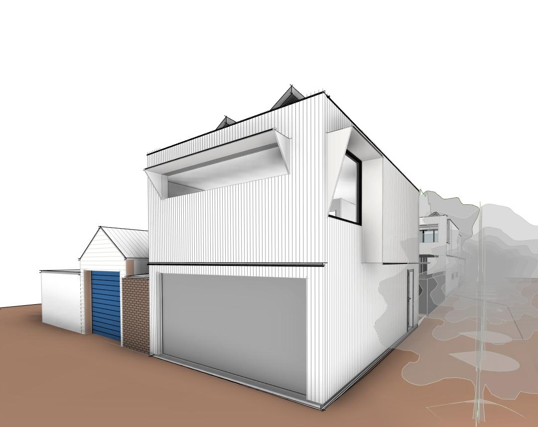 2017 Port Mebourne House_D - 3D View - Street View - Studio TP.jpg
