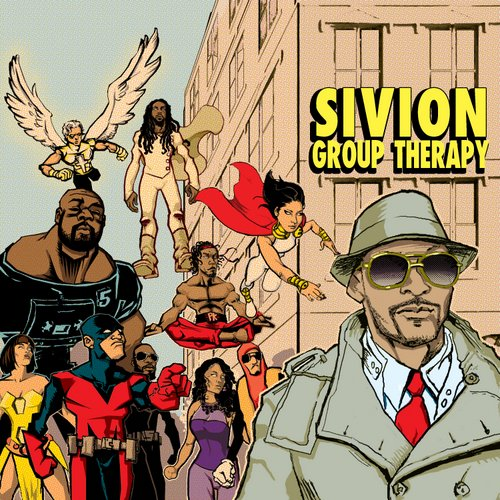 Sivion Group Therapy / PiKaHsSo's Discography