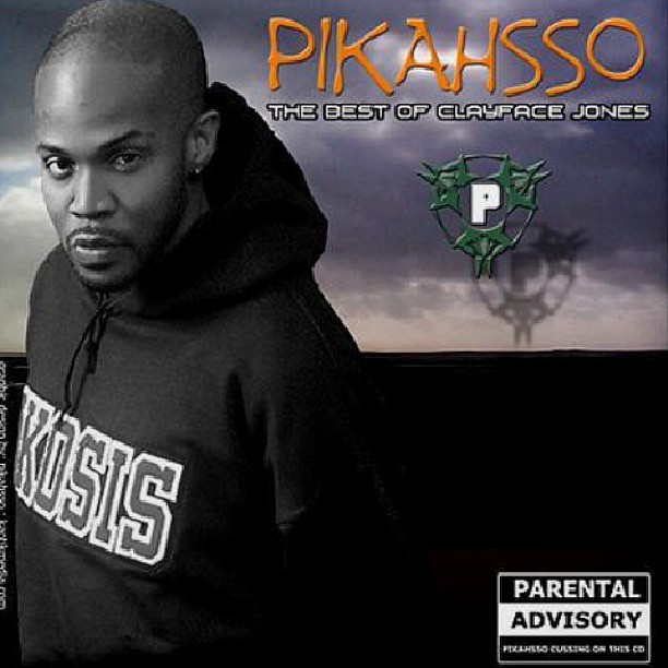 PiKaHsSo The Best Of Clayface Jones / PiKaHsSo's Discography