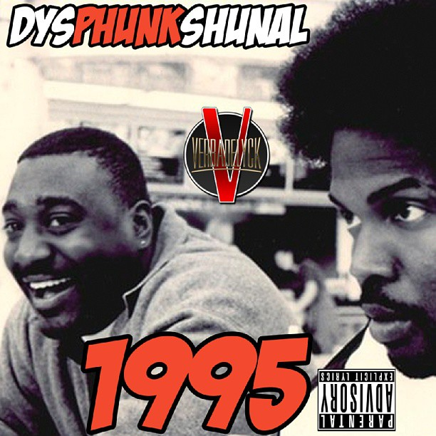 Dysphunkshunal 1995 / PiKaHsSo's Discography