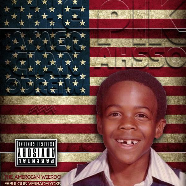 PiKaHsSo American Weirdo Pixtape / PiKaHsSo's Discography