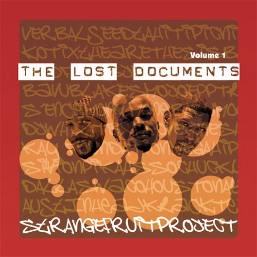 Strange Fruit Project - S1 The Lost Documents / PiKaHsSo's Discography