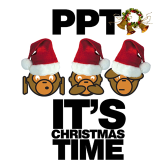 PPT iT's Christmas Time / PiKaHsSo's Discography