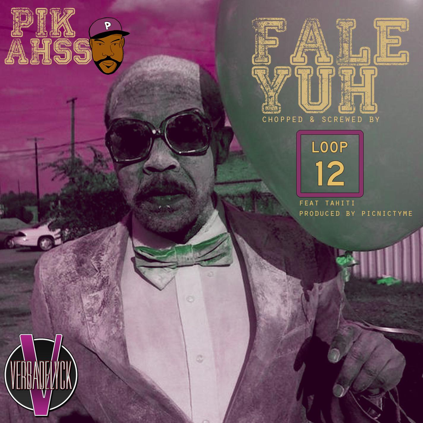 PiKaHsSo Faleyuh LOOP 12 MiX / PiKaHsSo's Discography