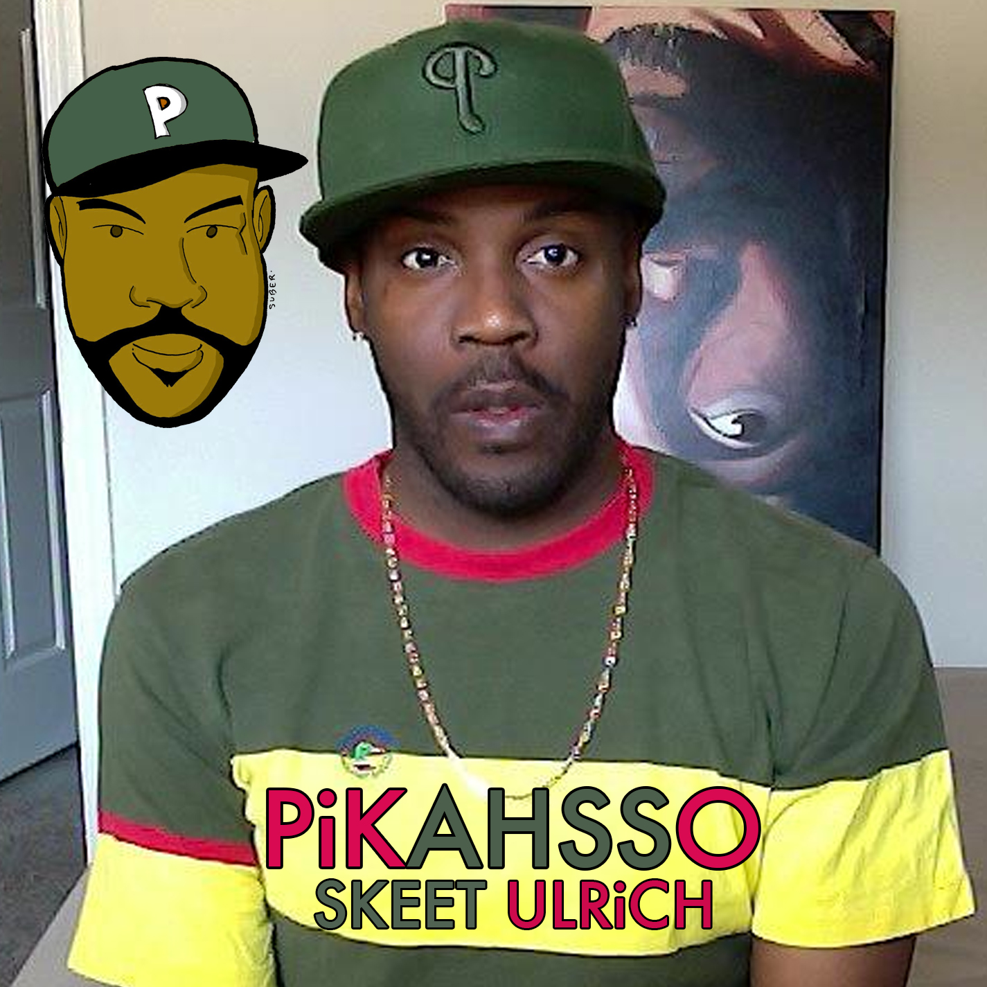 PiKaHsSo Skeet Ulrich / PiKaHsSo's Discography