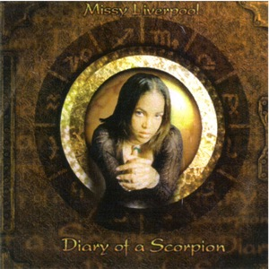 Missy Burton Diary Of A Scorpion / PiKaHsSo's Discography