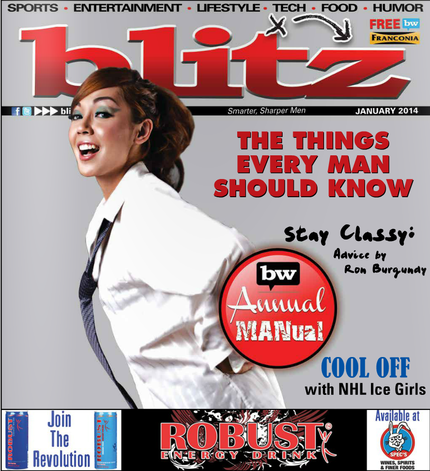 BLiTZ Magazine Front Cover January 2014.png