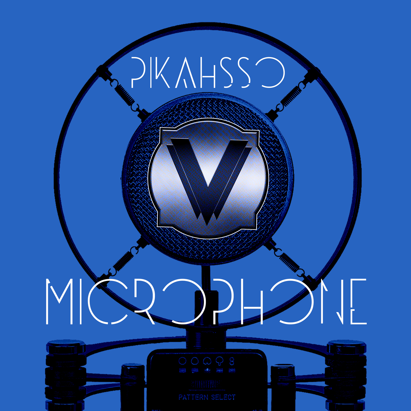 PiKaHsSo Microphone / PiKaHsSo's Discography