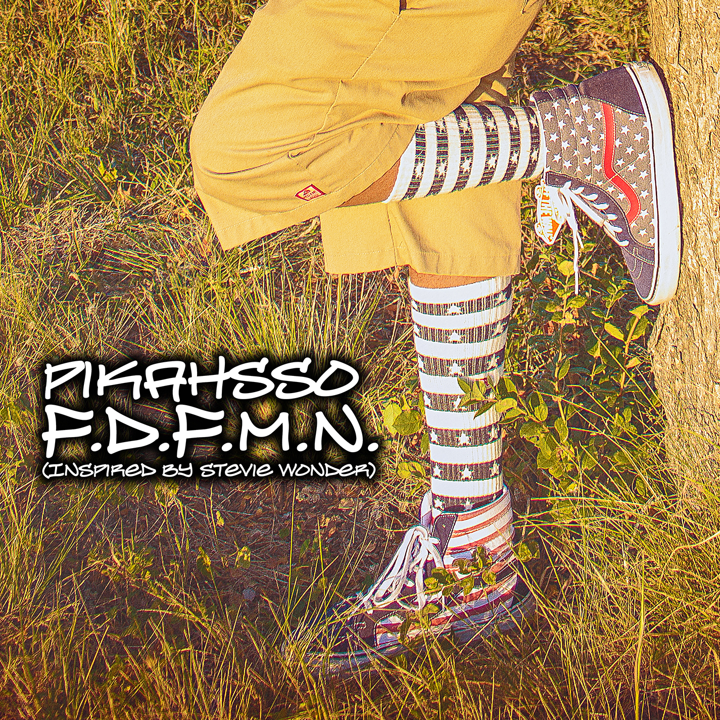 PiKaHsSo #FDFMN Feet Don't Fail Me Now / PiKaHsSo's Discography