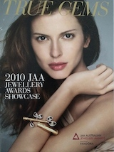 JAA Design Award Finalist 2010