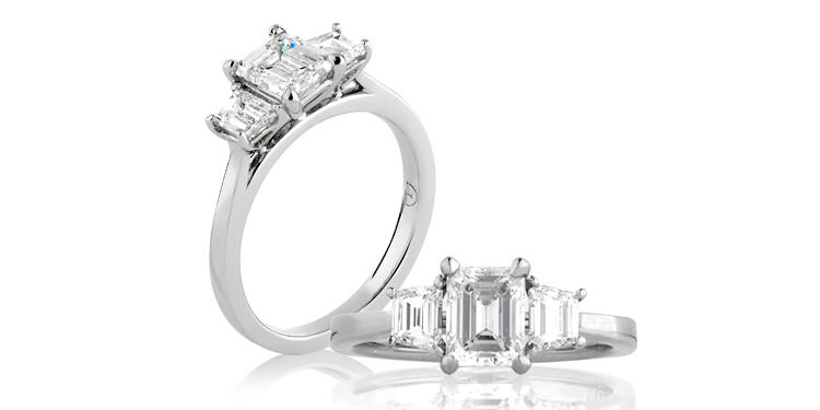 Diamond Galore