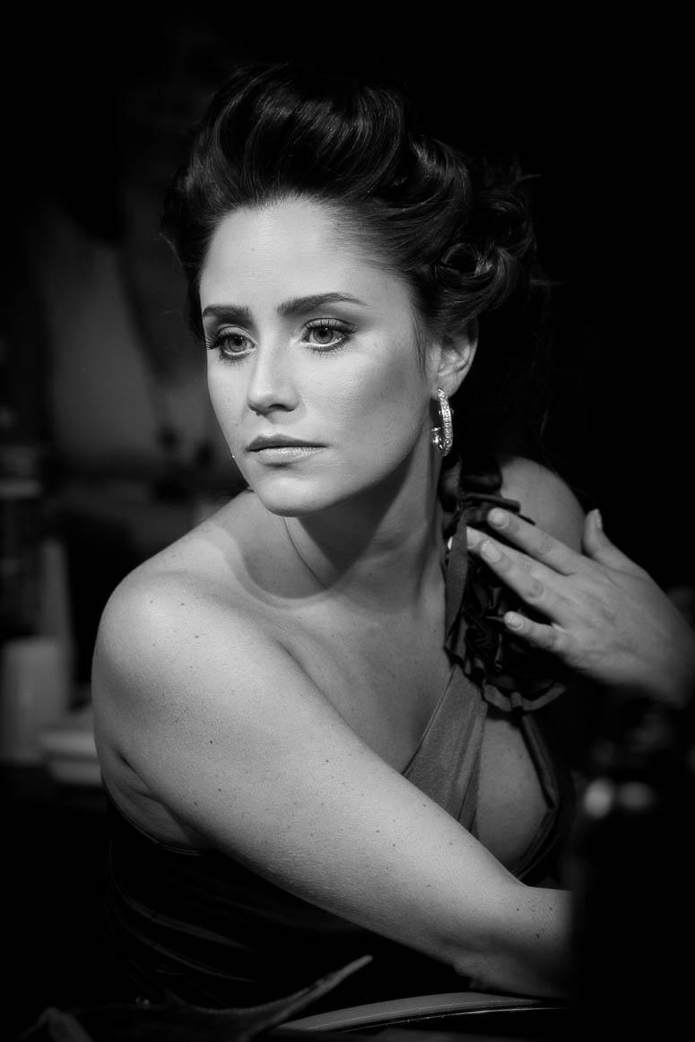 Fernanda Vasconcellos, modelo e atriz
