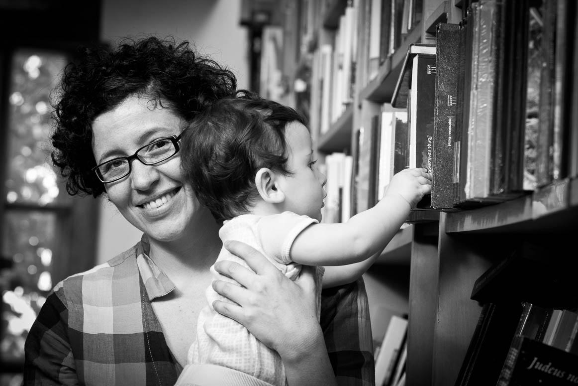 Andrea Del Fuego, escritora