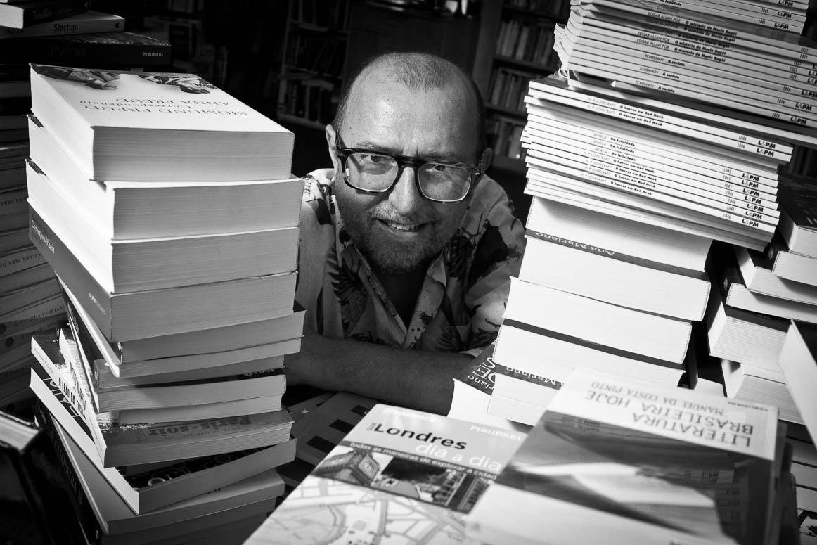 Xico Sá, jornalista
