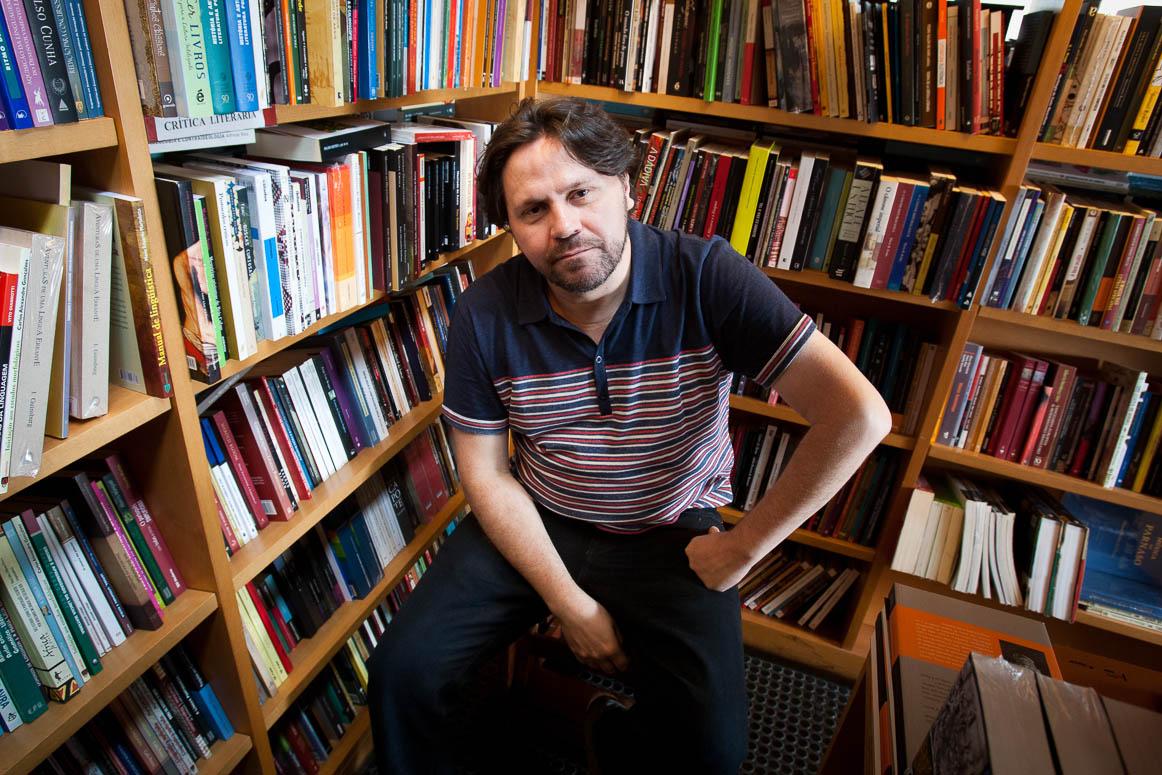 Marcelino Freire, escritor