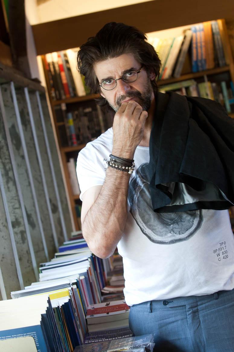 Luiz Fernando Carvalho, cineasta