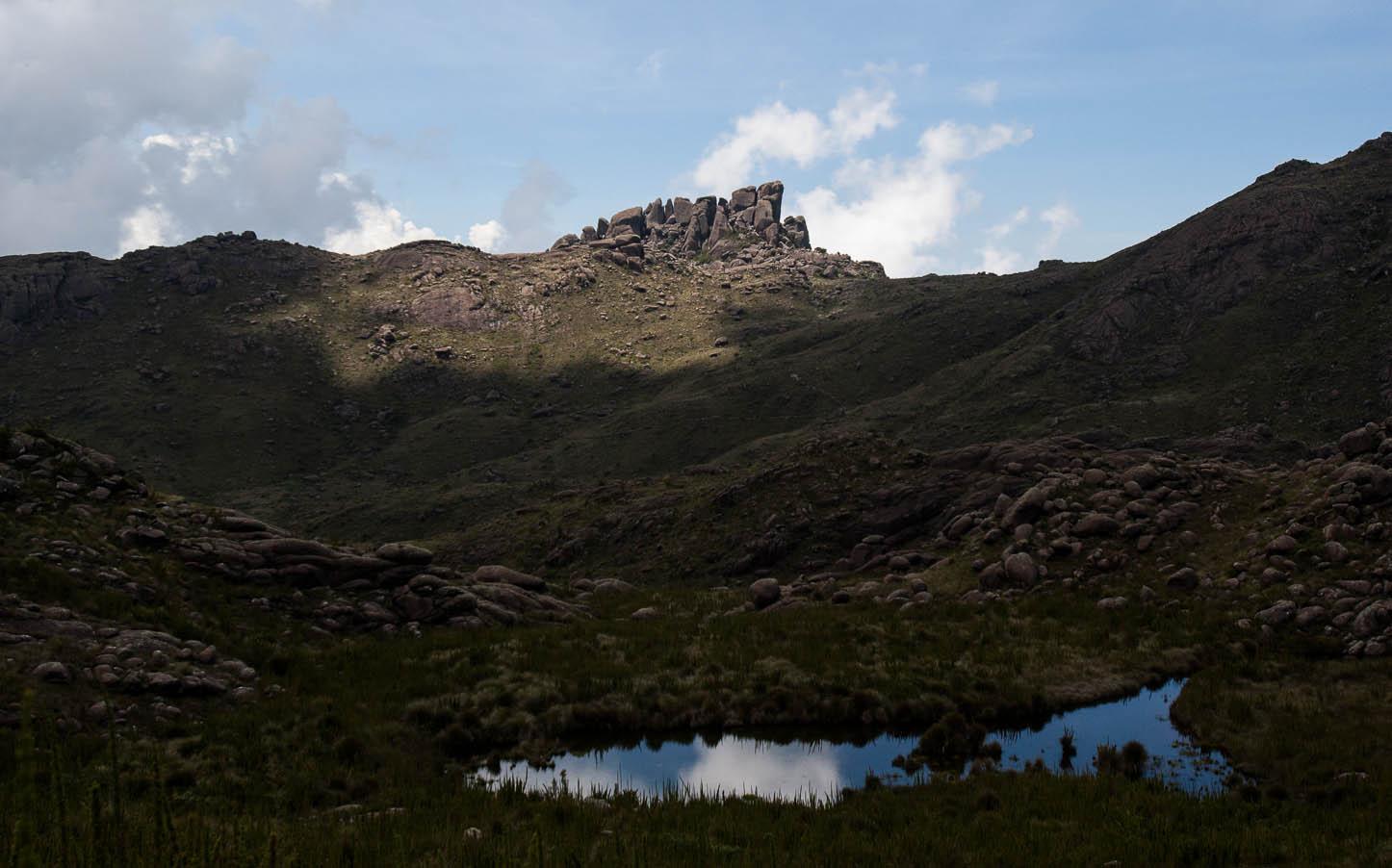 Agulhas Negras - Parque Nacional de Itatiaia