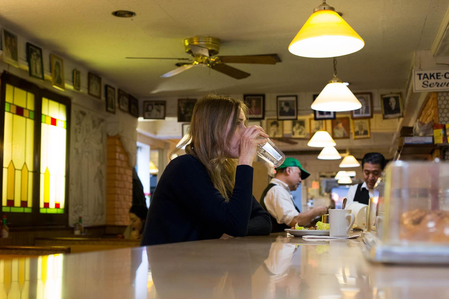 New York City, Neil's Coffee