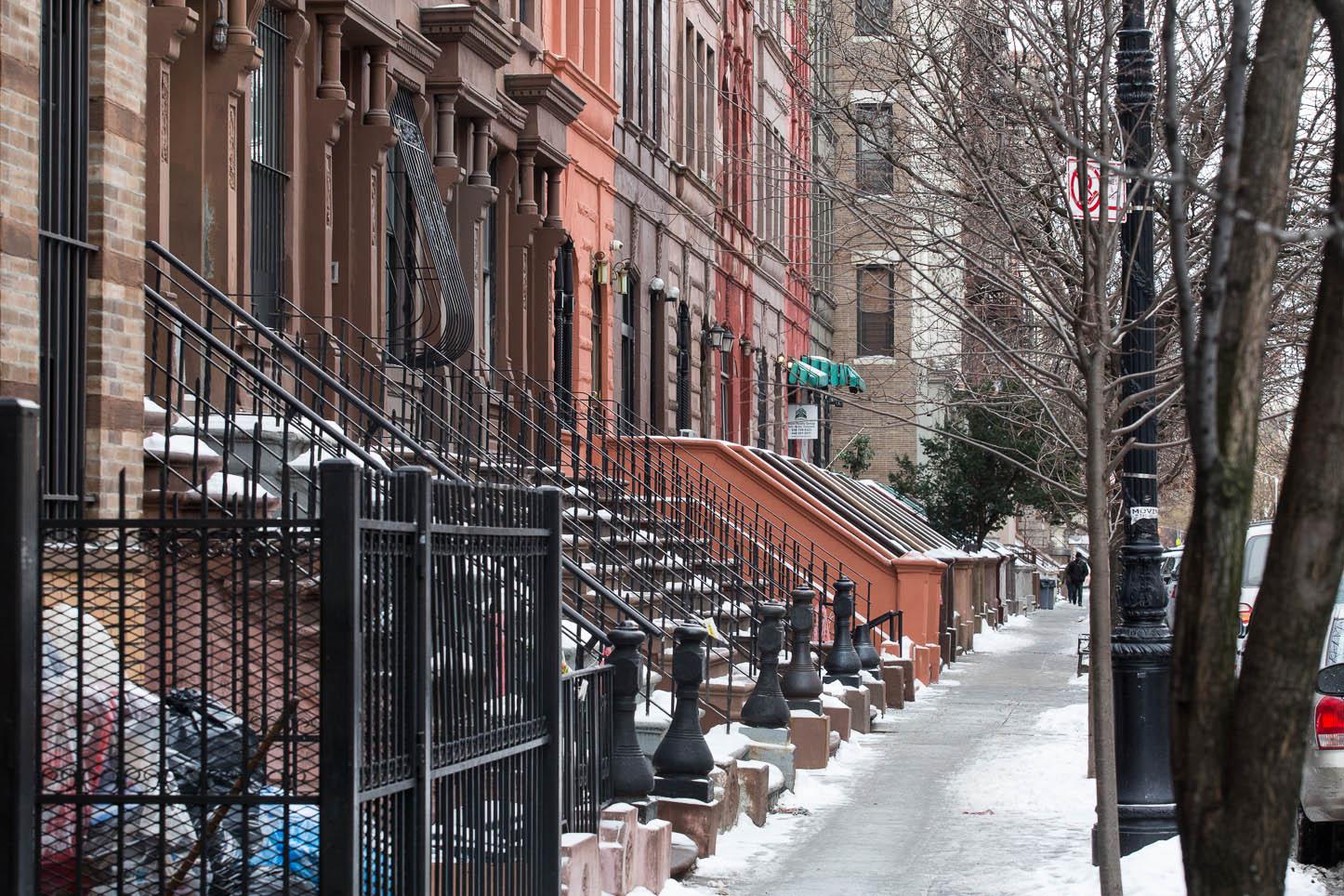 New York City, Harlem