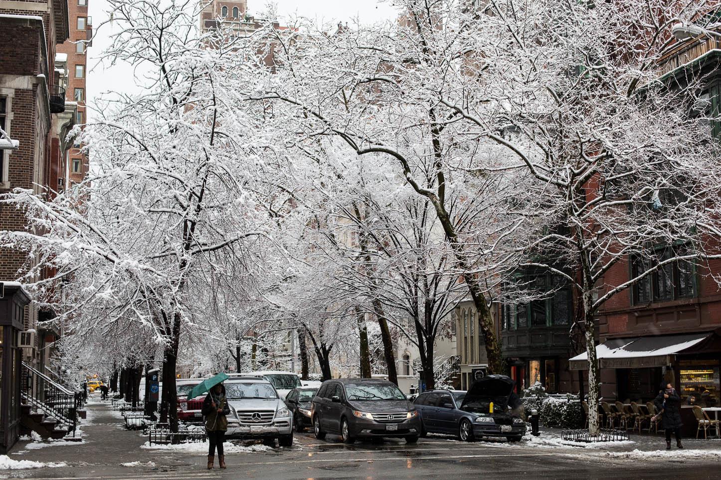 New York City, Upper West Side