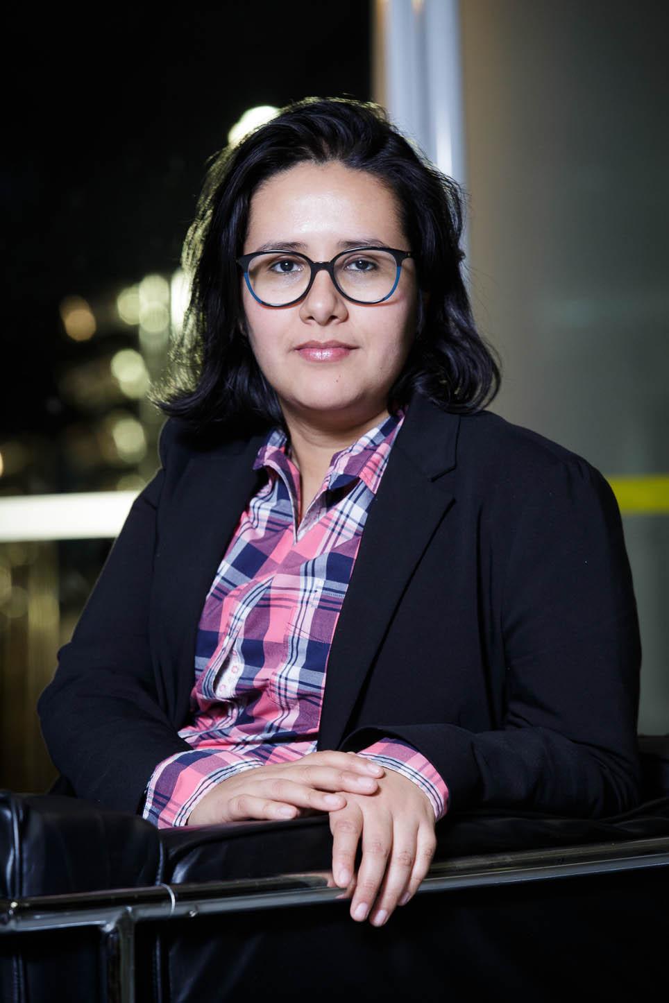 Juliana Rojas