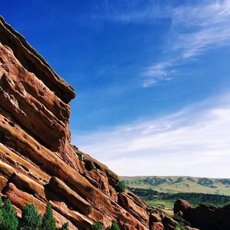 RED ROCKS | MORRISON, CO.
