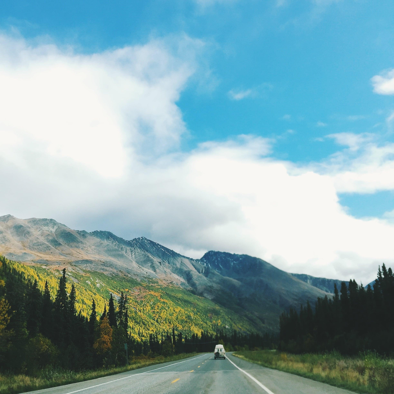 DENALI HIGHWAY | ALASKA