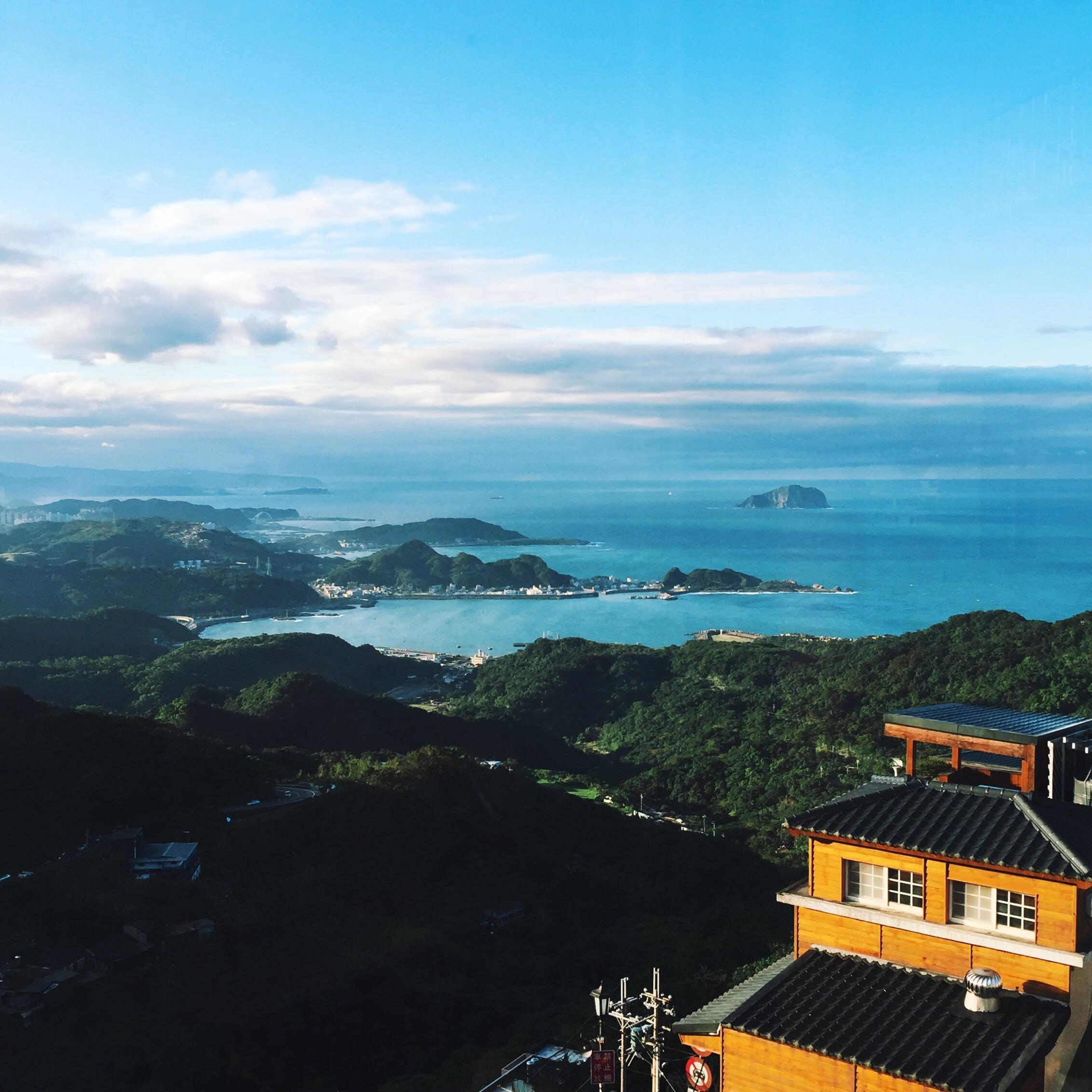 JIOUFEN | TAIWAN