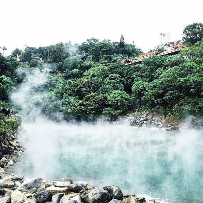 HOT SPRINGS | TAIWAN