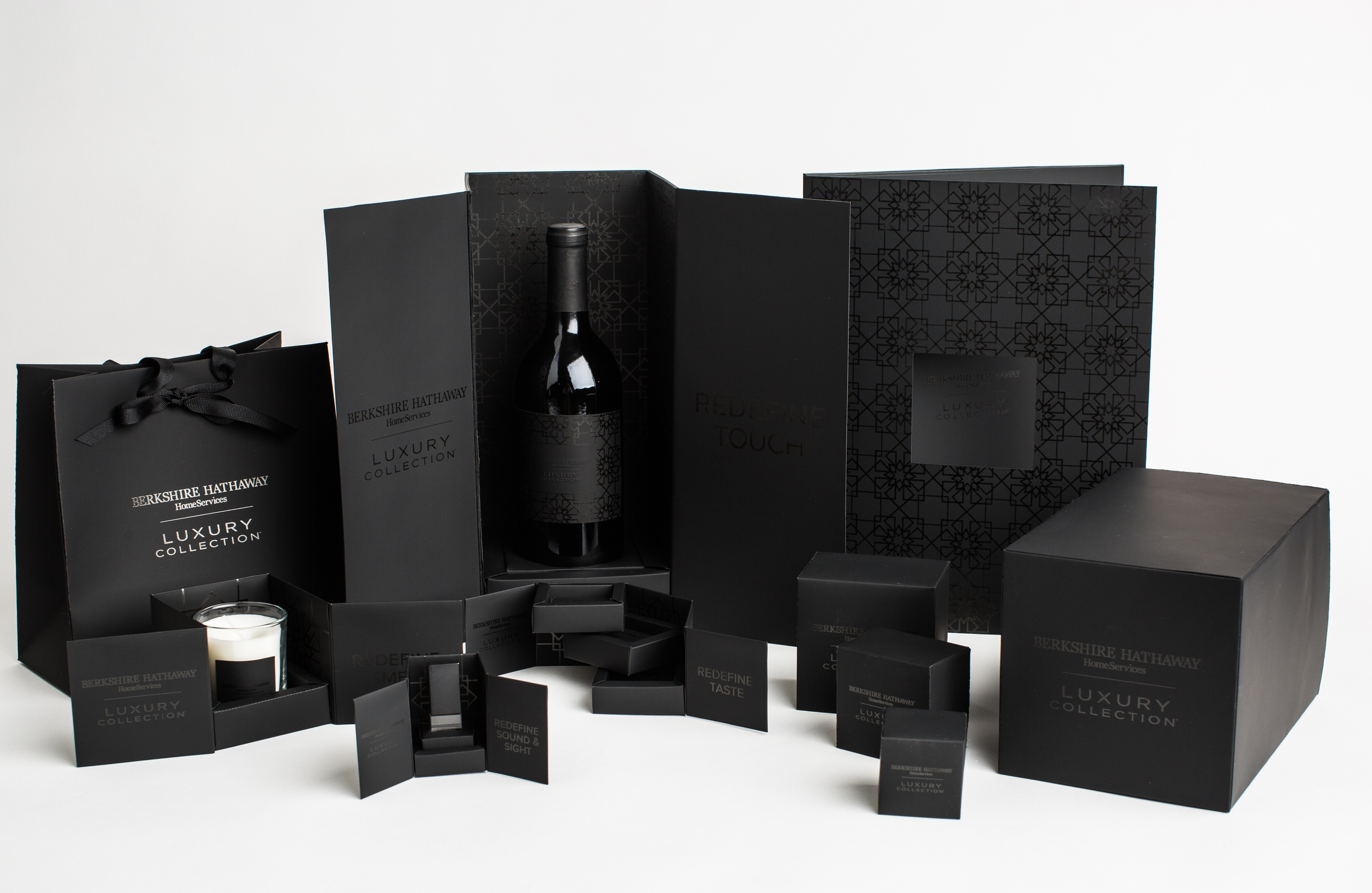PACKAGING COLLATERAL