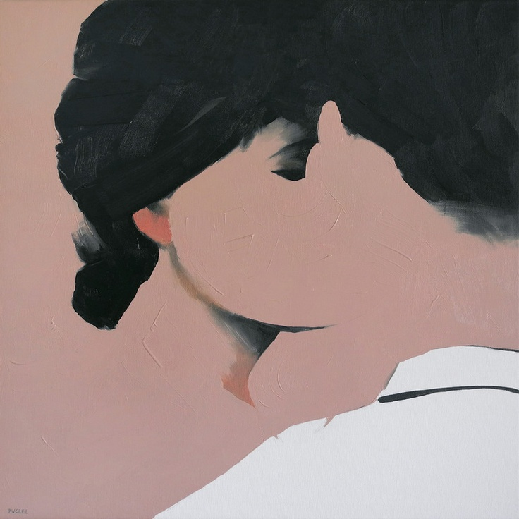 Lovers by Jarek Puczel, 2012