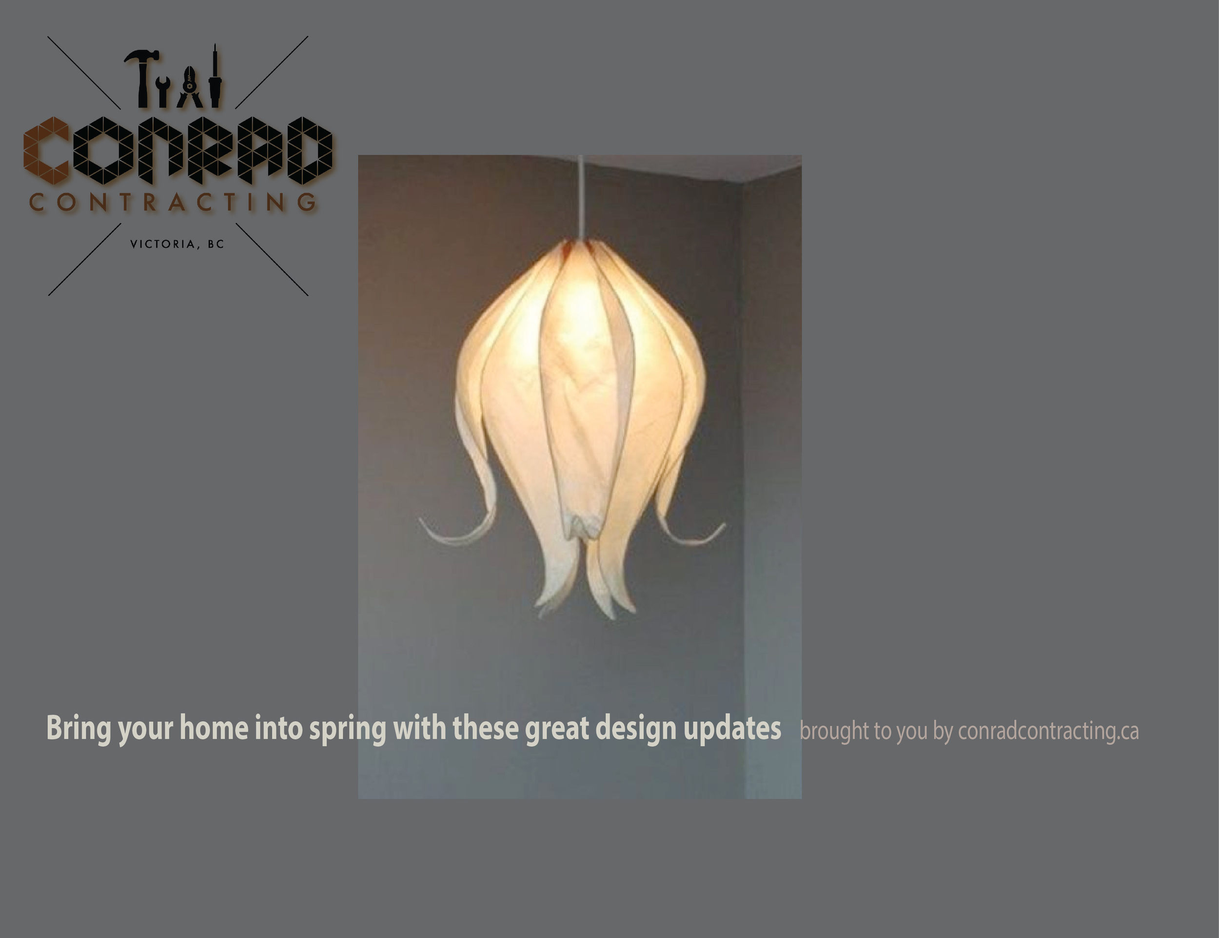 The floral inspired lampshade in this image is actually a DIY - Touch Of Nature In Decor: 25 Flower And Plant Inspired LampsCredit : https://www.pinterest.com/pin/515591857316180684/