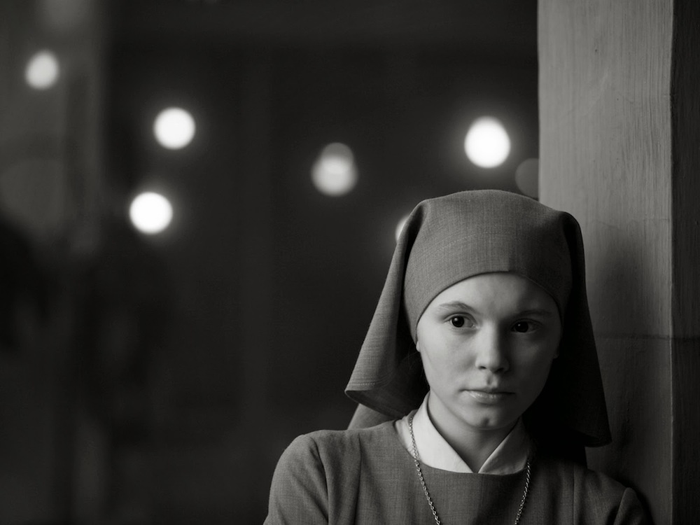 "Ida This movie is harrowing, dramatic, beautiful and disturbing. It's so incredibly written, filmed and cast, you will never forget Ida. ""Anna, a young novitiate nun in 1960s Poland, is on the verge of taking her vows when she discovers a dark family secret dating back to the years of the Nazi occupation."""